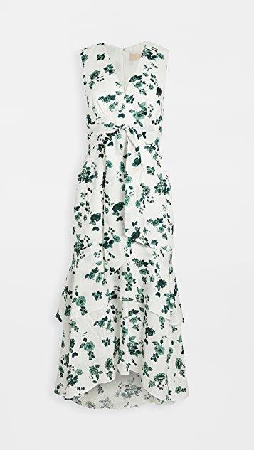 Fallen Dress