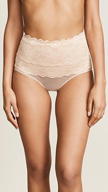 NSN Sexy Shaper Bikini Briefs
