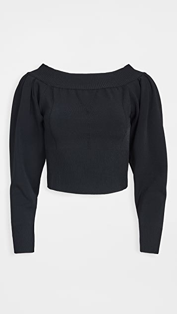 The Meteorite Sweater