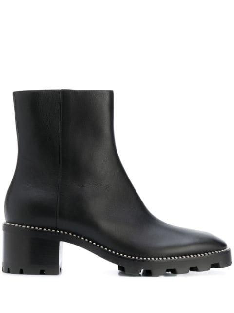 Jimmy Choo Mava 35Mm Ankle Boots Ss20 | Farfetch.com