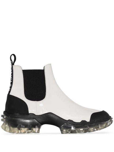 Moncler Hanya  Chelsea Boots