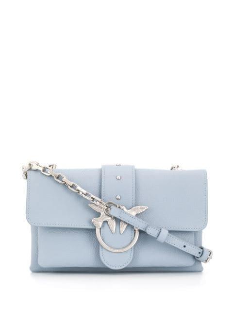 Pinko Love Clutch Bag Ss20 | Farfetch.com