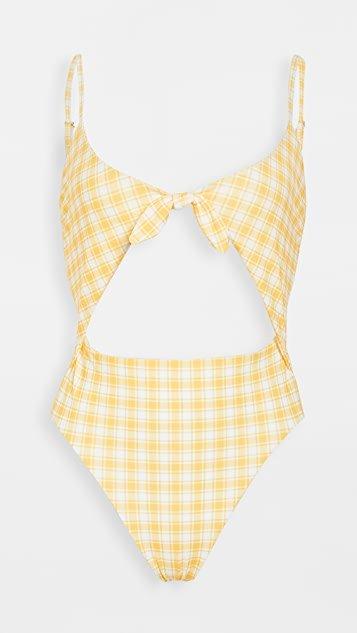 Aniston Swimsuit
