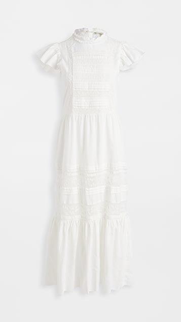 The Blackbird Dress