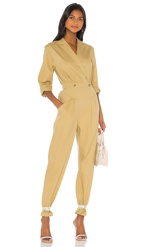 The Coretta Jumpsuit