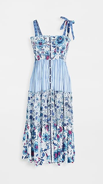 Triny Midi Dress