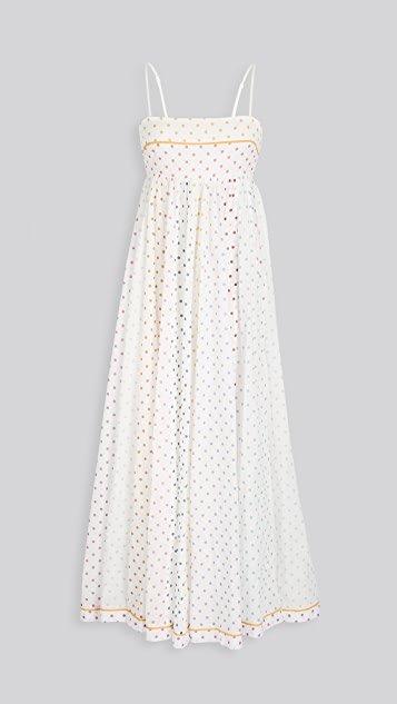 Bellitude Midi Dress