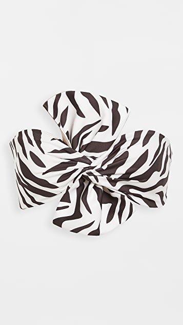 Albatross Reversible Bikini Top