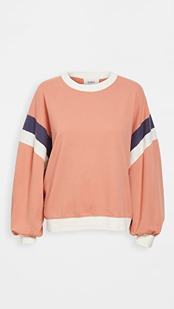 Maurry Sweatshirt