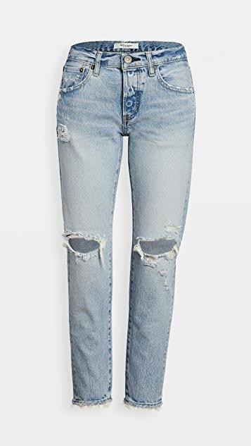 MV Yardley Tapered Jeans
