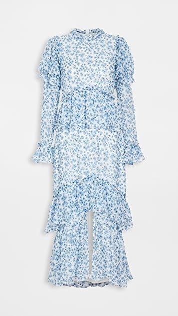 Parterre Dress