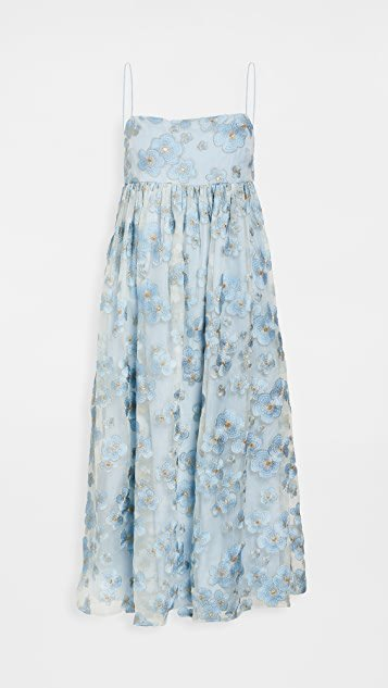 Bluebell Dress