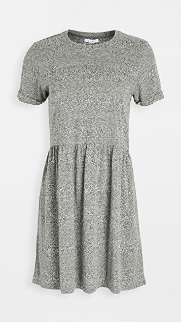 Lucia Tri Blend Dress