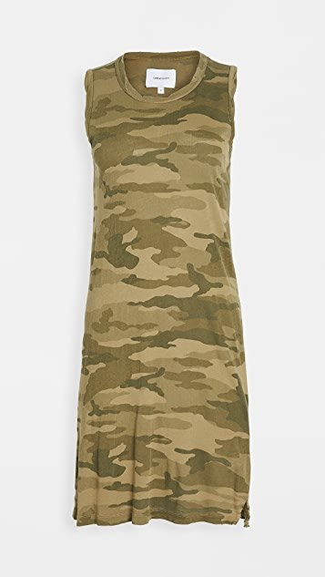 The Muscle Tee Dress