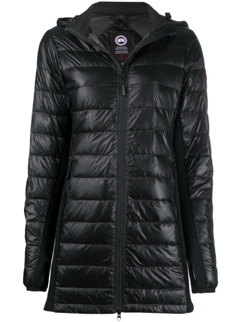 Canada Goose slim-fit Padded Jacket
