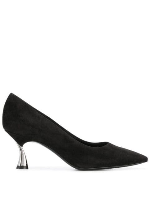 Casadei pointed-toe 65mm Pumps