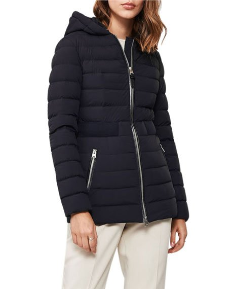 Kaila Lightweight Down Jacket