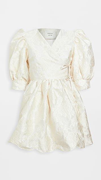 DREAM Sister Jane Cowboy Kisses Dress
