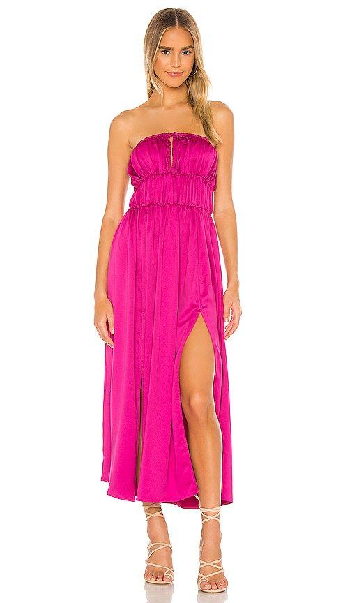Rosita Midi Dress