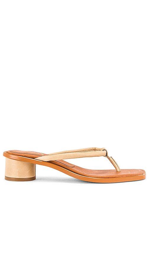Beijo Sandal