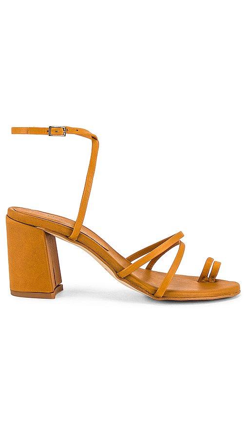 Mochi Strappy Sandal