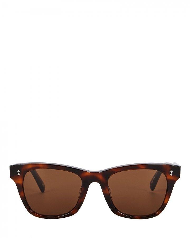 007 Square Sunglasses
