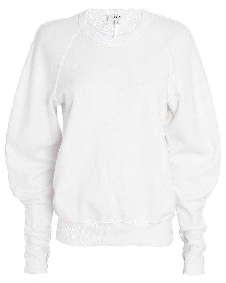 Ashton Blouson Sleeve Sweatshirt