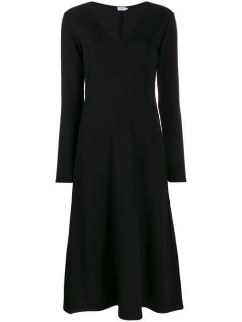 Filippa K Tilda Midi Dress Aw19 | Farfetch.com