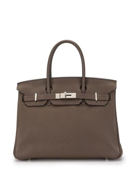 Hermès 2009 Birkin 30 Handbag