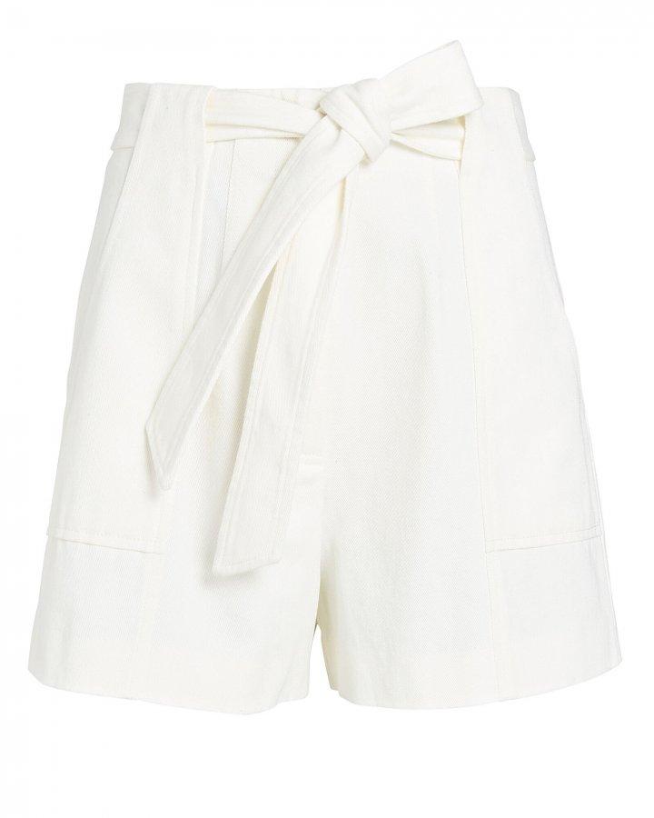 Eva Paperbag Shorts