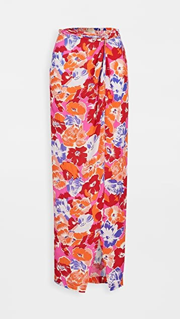 Mia Cover Up Skirt