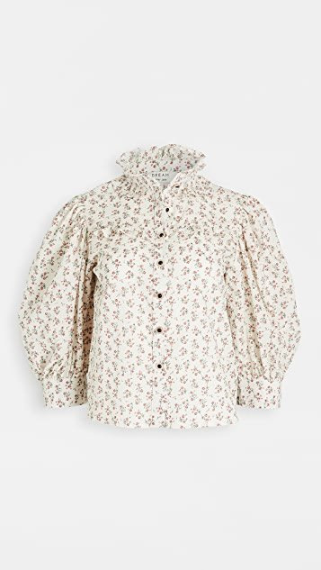 DREAM Sister Jane Pony Up Blouse