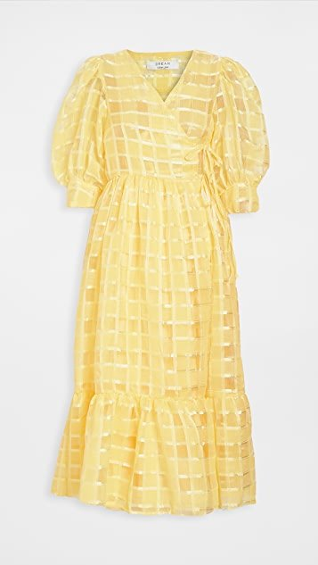 DREAM Sister Jane Dolly Wrap Dress