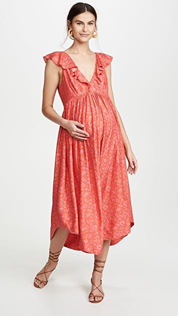 The Briana Dress
