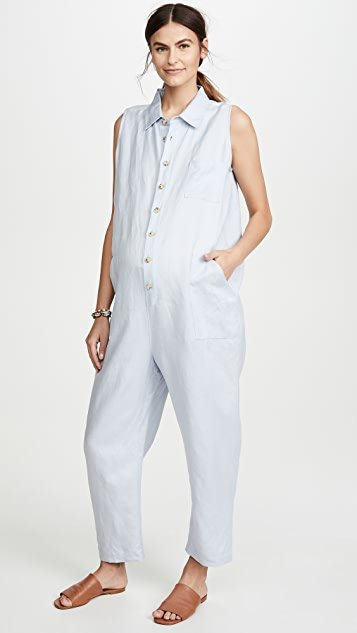 The Keera Jumpsuit