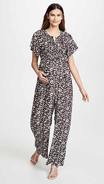 The Regina Jumpsuit