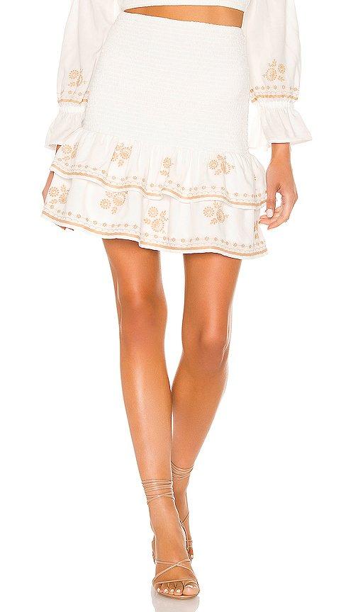 Milford Mini Skirt