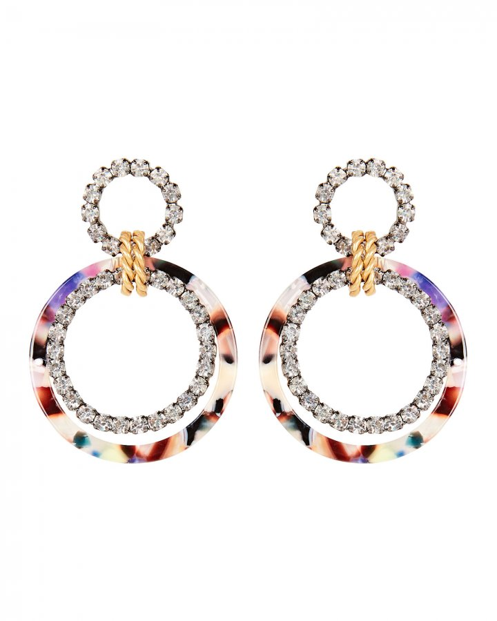 Scarlett Hoop Earrings