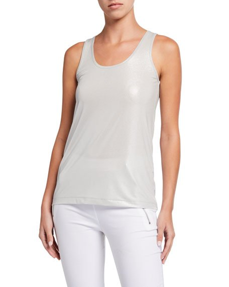 Brynlee Solid Tank