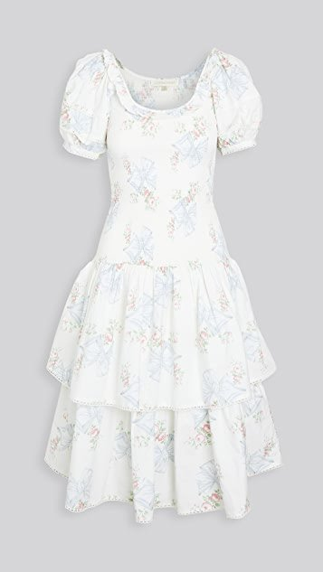 Keaton Dress