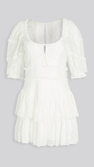 Jelena Mini Dress