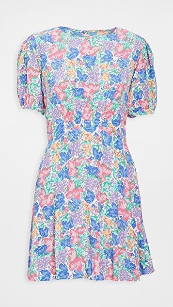 Sidonie Mini Dress