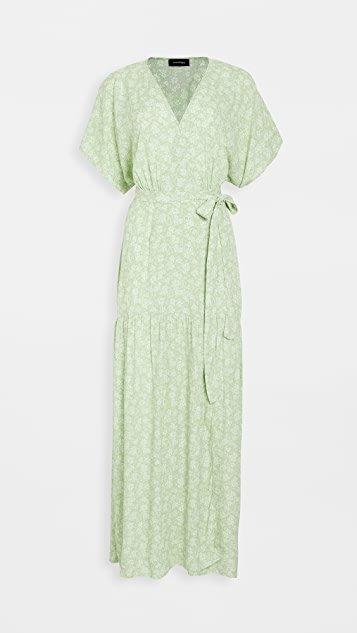 Summer Lovin Maxi Dress