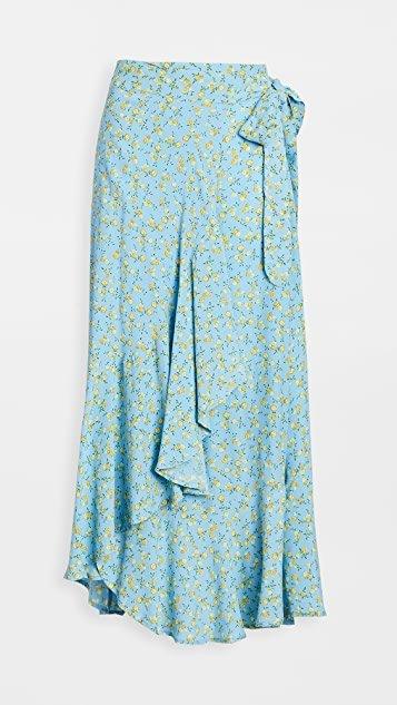 Aubrie Skirt
