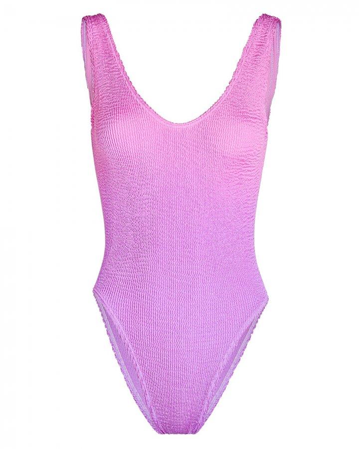 Mara Ombré One-Piece Swimsuit