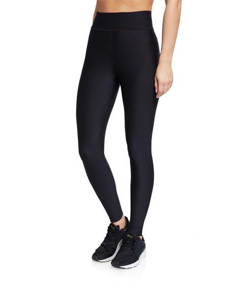 Ultra High Black Active Leggings