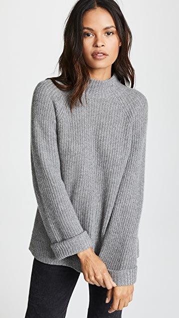 Maye Cashmere Sweater