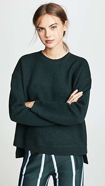 Droptail Pullover