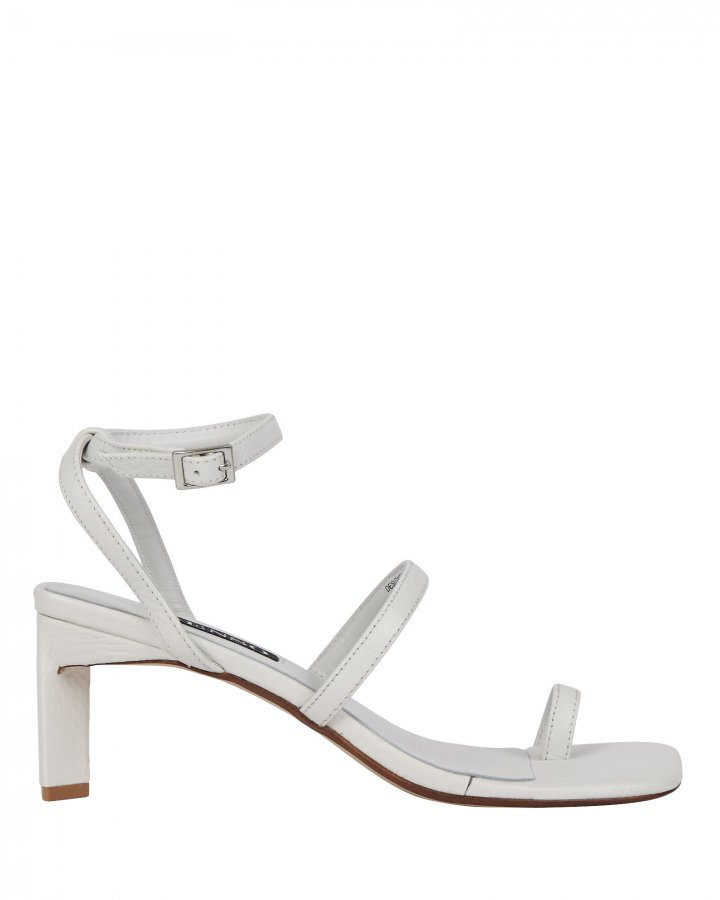 Millie Strappy Leather Sandals