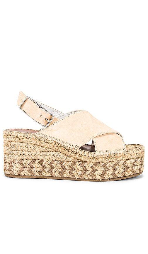 Tari Wedge Sandal